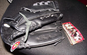 "Easton 13"" Left Hand Baseball/Softball Glove - New!"