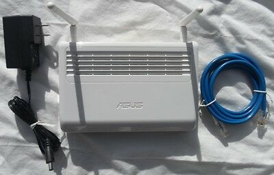 Asus Wireless Broadband (ASUS RT-N12 DD-WRT Wireless broadband Repeater Router Bridge range extender WIFI )