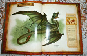 Dracopedia - Guide to Drawing the Dragons of the World Kitchener / Waterloo Kitchener Area image 3