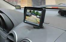 """SaferReverse 5"""" HD ON DASH LCD + INSTALLATION AT YOUR PLACE Alexandria Inner Sydney Preview"""