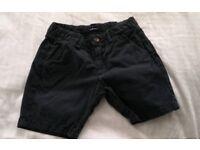 Boys age 3 Gant shorts