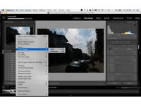 ADOBE LIGHTROOM V6 MAC/PC