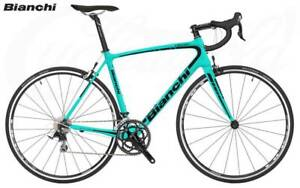 2018 Bianchi Intenso Potenza rrp$4299 Concord West Canada Bay Area Preview