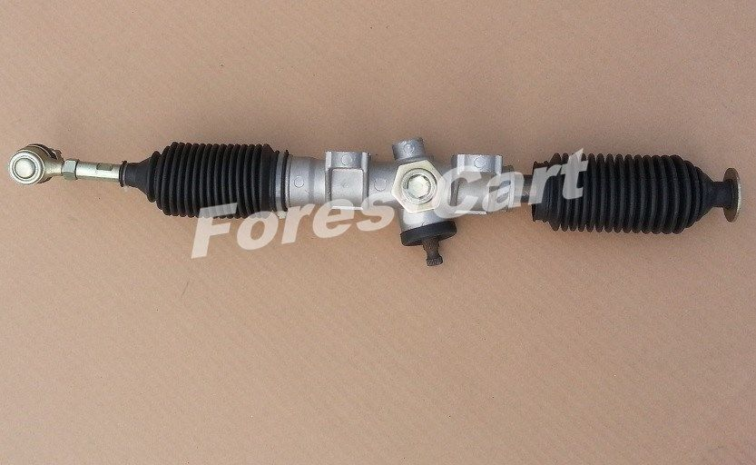 Tomberline Emerge Steering Gear Box Assembly before 08,  E-merge 007160