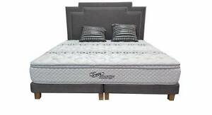 new DESIGNER BED QUEEN KING from $1,499 certegy ezi-pay $15p/w Bundall Gold Coast City Preview