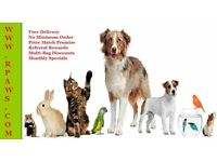 Successful pet & wildlife supply business - retirement sale.
