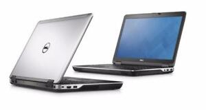 "Dell Latitude E6440 14"" Laptop i5 4th Gen 3.3GHz 4GB RAM 320GB HDD Webcam DVDRW Windows 7 Pro COA"