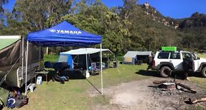 Camping  trailer  off road camper trailer Wyong Wyong Area Preview