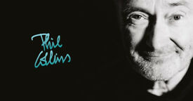 2 or 4 tickets for Phil Collins - 'Not Dead Yet' Tour - Newcastle - Sat 2 Dec