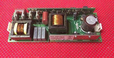 Dell 1409X 1209S Projector Lamp Ballast Euc 200 V 01  9137 008