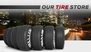 BIGGEST TIRE CLEARANCE SALE -SALE- SALE