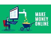 Make £1000 online