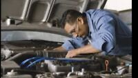 Half price Auto mechanic! affordable ! Service and repair