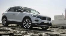 Volkswagen t-roc 1.5 tsi act dsg advanced bmt