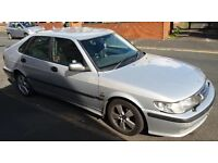Saab 93 2.2tdi quick sale as have other vehicles
