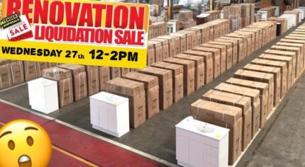 Renovation Liquidation Event