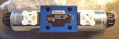 New Rexroth Directional Spool Valve Part 4we10e33cg12n9k4