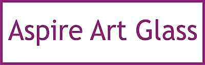 Welcome to Aspire Art Glass
