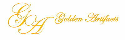 Golden Artifacts Store