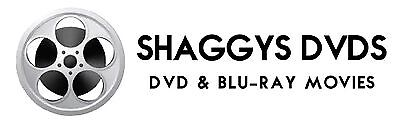 Shaggys DVDs and BLU RAYs
