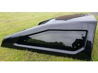 Nissan Navara D40 canopy