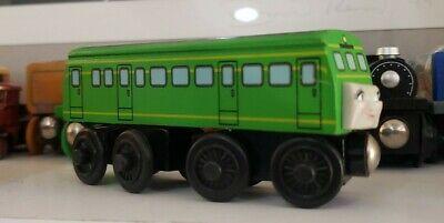 Thomas The Train Wooden - Daisy