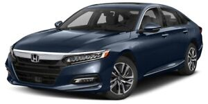 2019 Honda Accord Hybrid Touring Sedan Touring