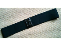 FRENCH CONNECTION Ladies Grey Belt
