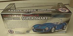 1966 Shelby Cobra Super Snake From Shelby Collectibles Oakville / Halton Region Toronto (GTA) image 8