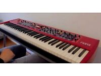 Nord Stage 2 EX (Almost Brand New!)