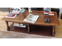 House-Clearance - Harrods' Coffee Table for Sale