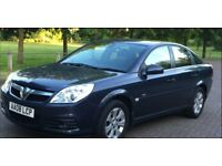2008 Vauxhall Vectra 1.8 i VVT Design ,Full Service History, P/X WELCOME