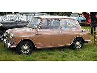 RILEY ELF WOLSELEY HORNET WANTED IN ANY CONDITION FROM MINT RESTORED TO GARAGE FIND