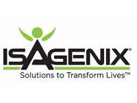 Isagenix is coming to the UK - want to know more?!