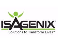 Isagenix is coming to the UK - OPPORTUNITY! want to know more?