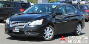 2014 Nissan Sentra 1.8S! AUTO! AIR! ONLY $51/WK TAX INC. $0 DOWN