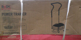 POWER TRAINER - BODY SCULPTURE - BM1507