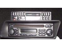 Blaupunkt - In car stereo