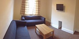 Double Room for Rent in student house, available now, £70 pw bills included