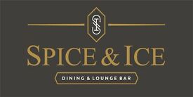 Experienced Cocktail Bartender needed for New Opening in Doncaster