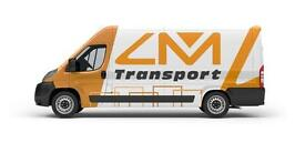 Efficient and Friendly Man and Van Service with a Difference