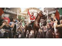 Grand National Festival Zone Tickets