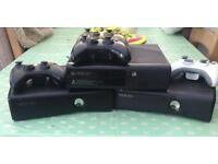 3 Xbox 360