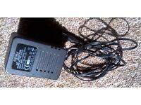 OEM AC adaptor Model AD-101A2D for Virgin media modem 10v 1.2A (Genuine)