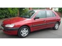 QUICKSALE, Peugeot 306 1997 1.9 D