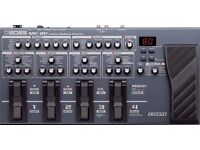 Ex-Demo BOSS ME-80 Guitar Multi Effects