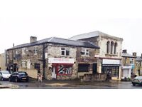 PROPERTY FOR SALE - 5 BEDROOM HOUSE - 2 COMMERCIAL UNITS - 2/3 PROPERTIES