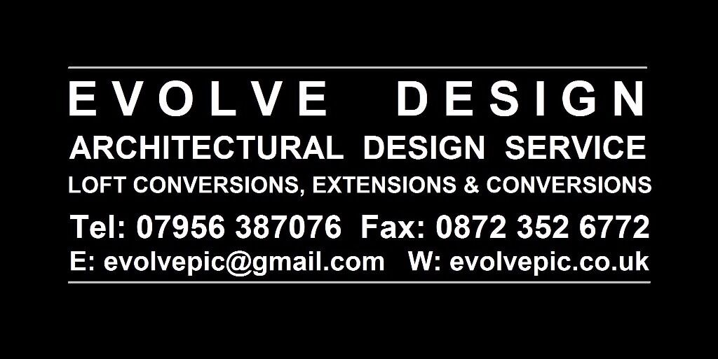 Cheap Architectural & Planning Design London, All Types
