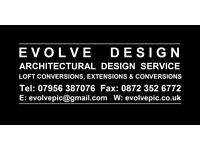 Cheap Architectural & Planning Design London, All Types Of Extensions & Loft Conversions, New Build
