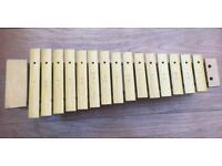 Xylophone Sonor tenor takx 100